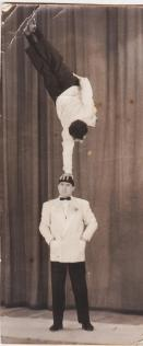 Marcellis junior 1950