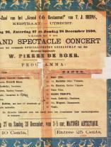 Troupe Bassi (avec Mlle Robina, épouse Bassi) 1890 001