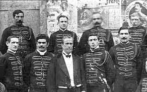 cirque frediani 1898
